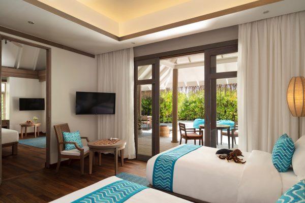 Anantara_Dhigu_2Bedroom_Family_Kid_Bedroom