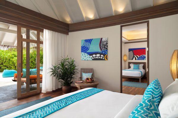 Anantara_Dhigu_2Bedroom_Family_Master_Room