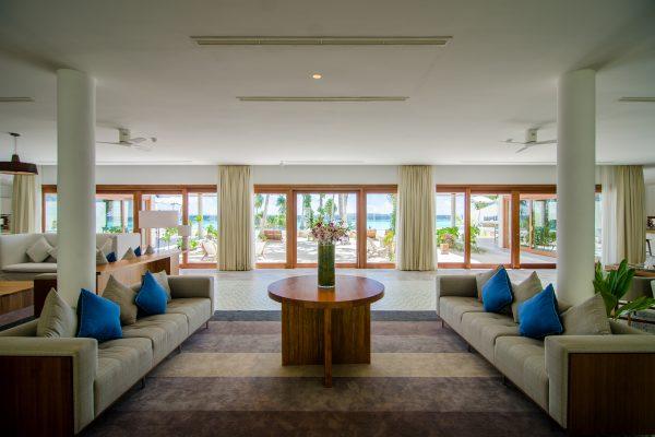 Amilla Fushi - 8 Bedroom Residence - Interior 1