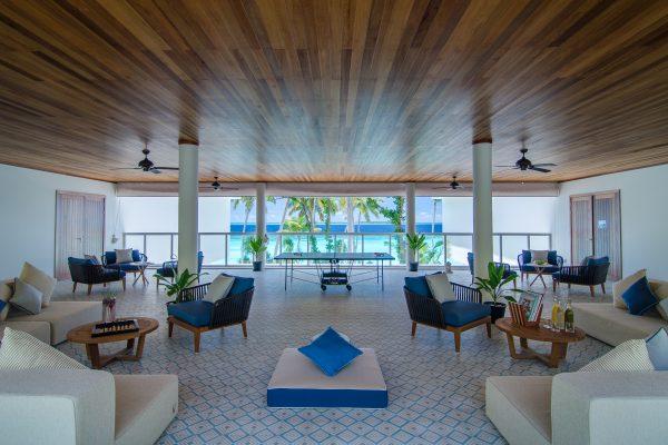 Amilla Fushi - 8 Bedroom Residence - Interior 2