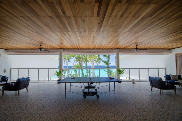 Amilla Fushi - 8 Bedroom Residence - Interior 4