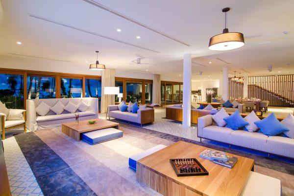 Amilla Fushi - 8 Bedroom Residence - Interior 5