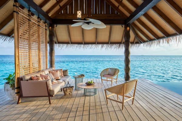 Sunset Luxury Water Villa with Pool Sit Out1