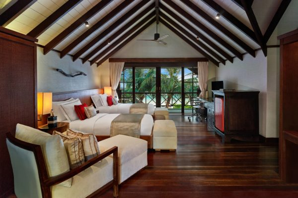 insel-seite-jumeirah-vittaveli-royal-residence-guest-house-twin-bedroom-Maledivenexperte