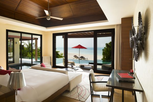insel-seite-niyama-private-island-one-bedroom-beach-pool-pavilion-bedroom-Maledivenexperte