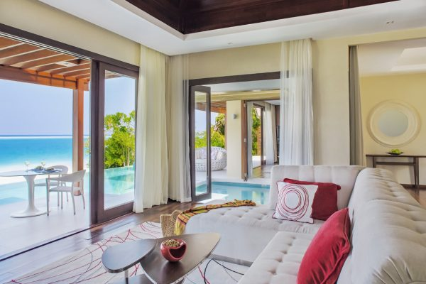 insel-seite-niyama-private-island-one-bedroom-beach-pool-pavilion-interior-Maledivenexperte
