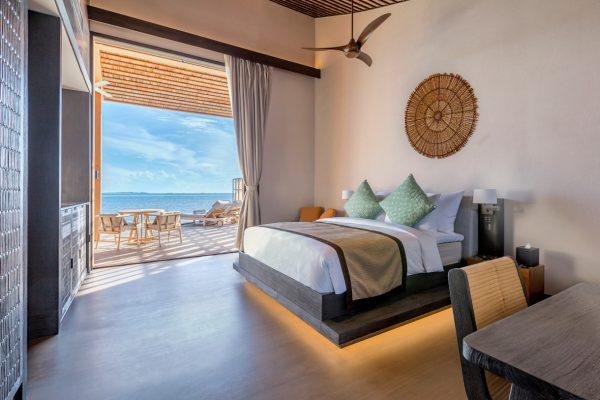 insel-seite-kudadoo-private-island-2-bedroom-villa-Extra-bedroom-Maledivenexperte