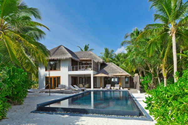 DTMD_Beach Residence_Exterior