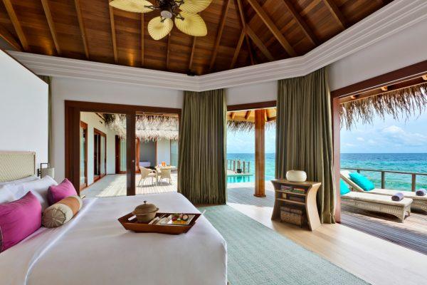 DTMD-Ocean Pavilion Master Bedroom