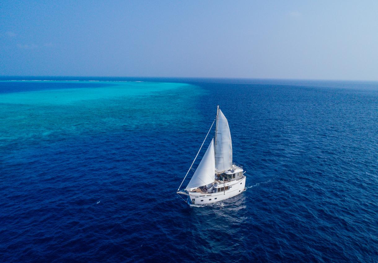 """Soneva in Aqua: Die """"schwimmende Villa"""" auf den Malediven"""