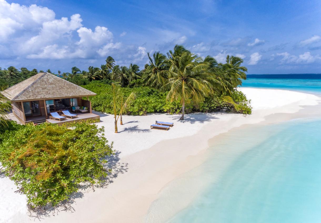 Malediven-Urlauber brauchen ab 10. September 2020 negativen Corona-Test zur Einreise