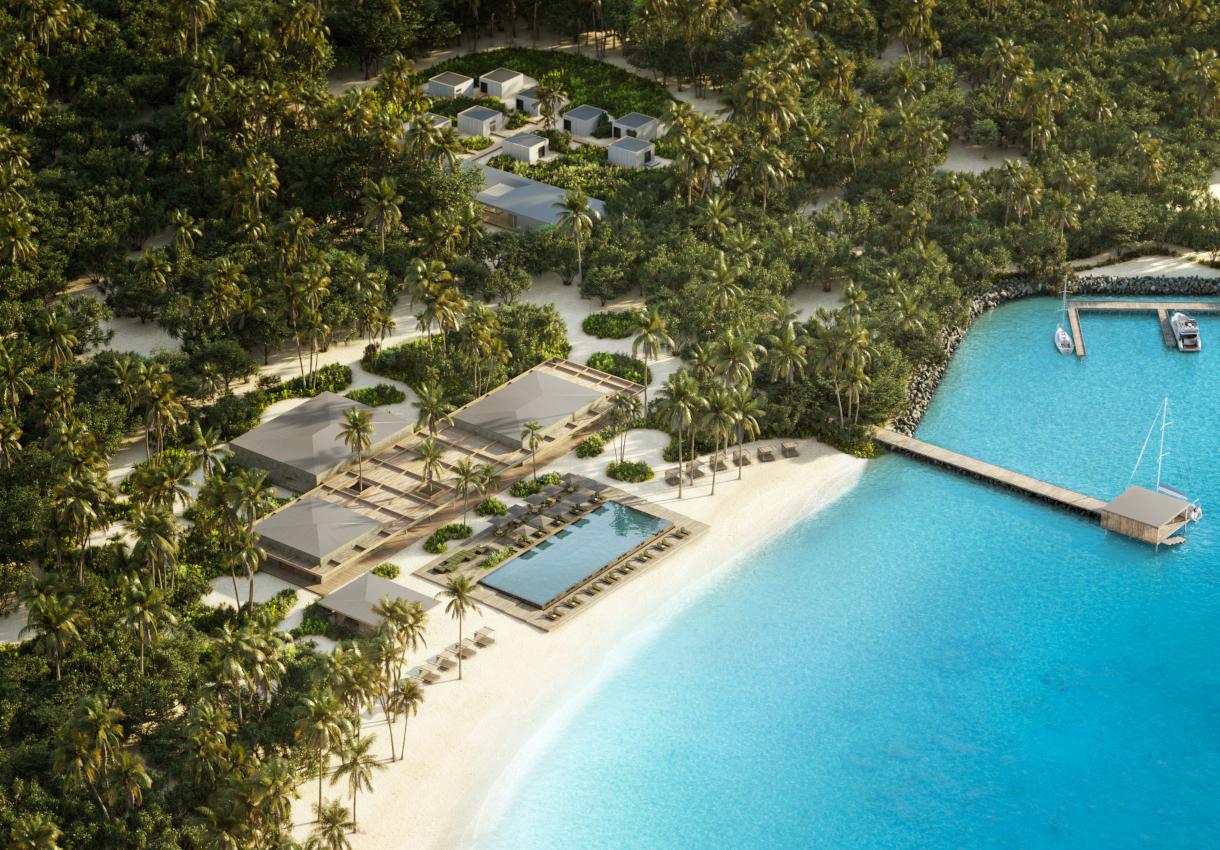 PATINA MALDIVES FARI ISLANDS – die Top Lifestylemarke der Malediven